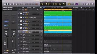 Trance Production Basics