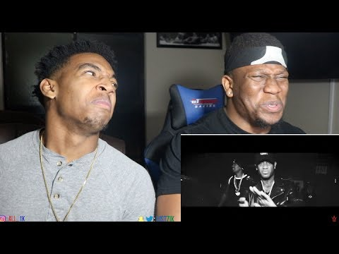 "@NickCannon, Conceited, Charlie Clips, Hitman Holla ""All About The Benjamins Remix""- REACTIONN"