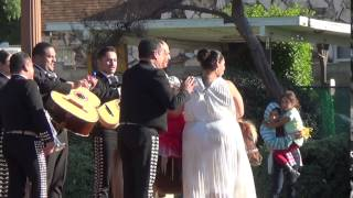 rode by a mexican wedding in pico rivera california video by the sherm