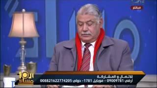 فيديو.. وائل الإبراشي يهاجم بًاحثا إسلاميًا: أنت أخطر من الصهاينة
