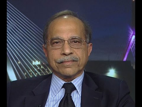 Ravi Ramamurti discusses G20 economies
