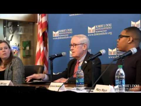 2016 Presidential Post-Election Conference - Democratic Session