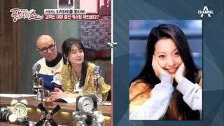 김희선, 도대체 얼마나 예쁘길래?! 그냥 걸어가다 미인대회 우승!