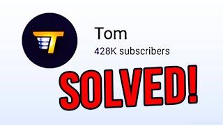 You may have seen a YouTube channel named Tom comment on almost every video, and you may be wondering - who is Tom? Why does he comment ...