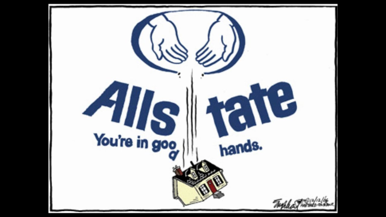 Allstate Sign In >> Are you in good hands with Allstate? Remix - YouTube