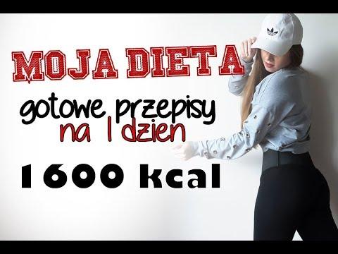 Dieta Odchudzajaca Gotowy Jadlospis Na 1 Dzien 009