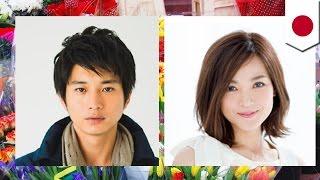 俳優の向井理(32)と女優の国仲涼子(35)が結婚することが11月20日、...