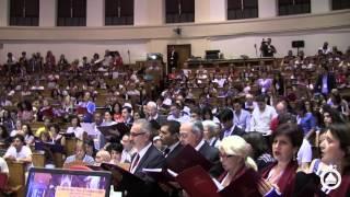 CDR Convegno-Pellegrinaggio 2014: la Parola nel cuore.