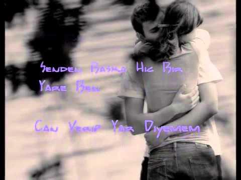duygusal ayrılık aşk şarkısı