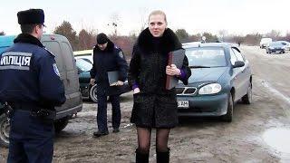 Женщина следователь - новая полиция Авакова