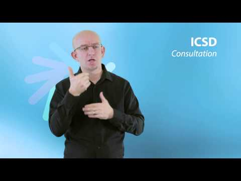 International Deaf Sports Governing Bodies