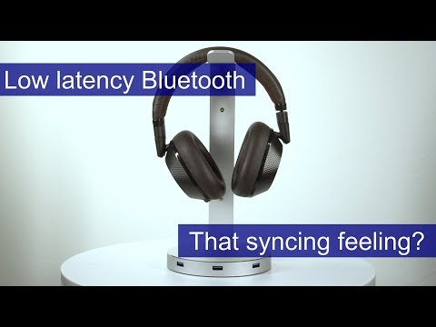 Fed up with Bluetooth delay? Low latency Apt-x, does it actually work?