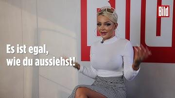 "Katja Krasavice verrät dir, wie du zur ""Boss Bitch"" wirst"