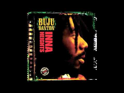 Buju Banton - Close One Yesterday