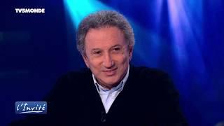 Michel Drucker : « Delahousse a plus de chance que moi de séduire la ménagère de moins de 50 ans »
