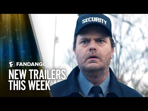 New Trailers This Week | Week 48 (2020) | Movieclips Trailers