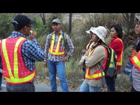 [Success Story] Oil & Gas Field Development Workshop  - JCB2015