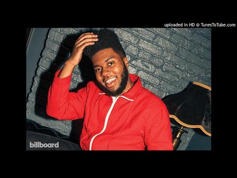 Khalid - Young Dumb & Broke (OFFICIAL AUDIO)