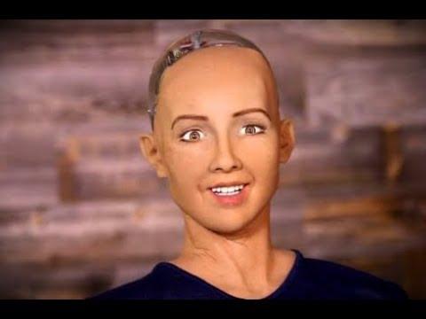 Yapay Zeka Robotlar ve Gelecek! #alikoyuncu