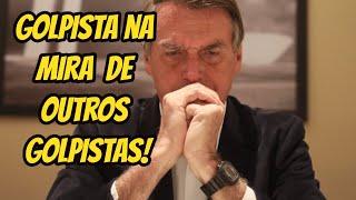 Perseguição judicial contra o Lula continua / Senadores planejam golpe contra Bolsonaro