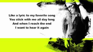 Download Video Favorite Song (Feat. Jamie Grace) (Official Lyric Video) MP3 3GP MP4