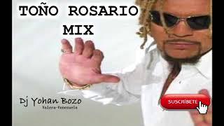 TOÑO ROSARIO MIX