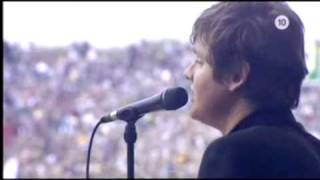 Tom Chaplin (Keane) - Is It Any Wonder? (live Concert at Sea 2007)