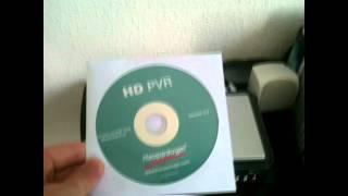 TUTO | Comment enregistrer son gameplay [FR] | HDPVR : XBOX360 & PS3.