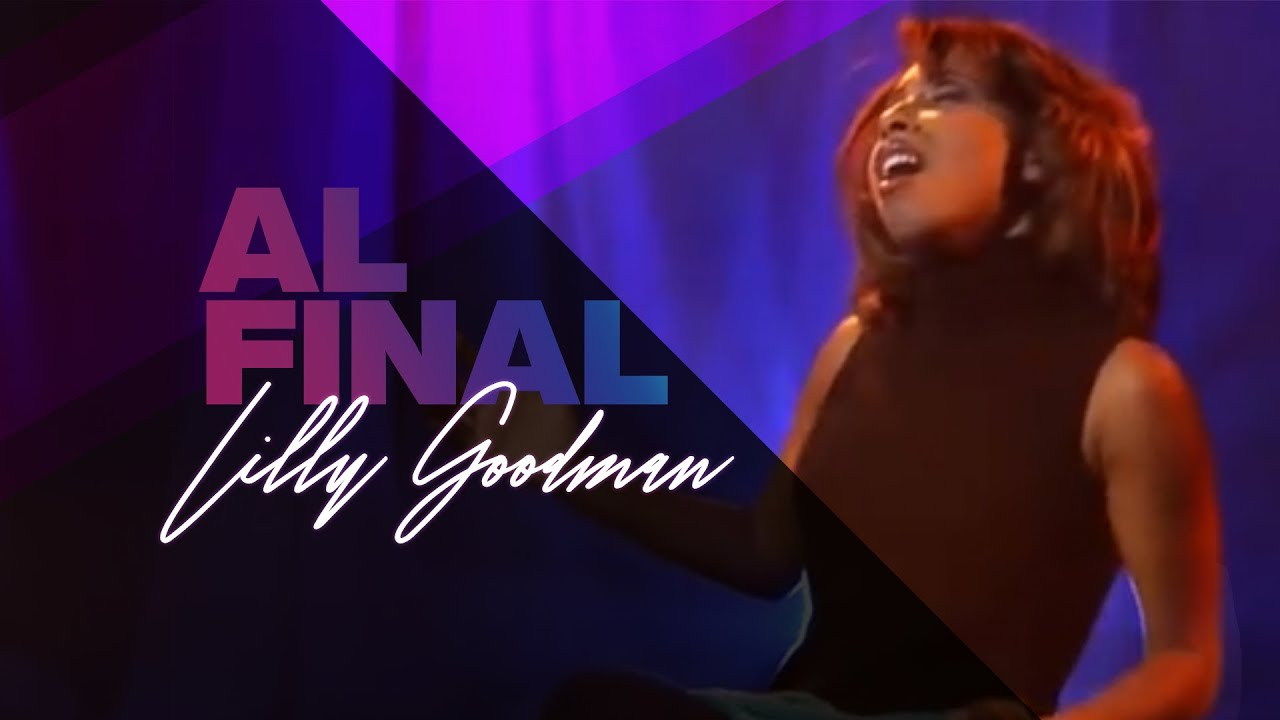 Download Al Final (Video Oficial) - Lilly Goodman