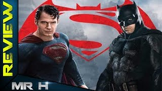What Happens If Ben Affleck & Henry Cavill Leave The DC Universe?