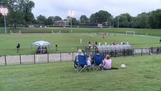 CBU MSOC vs. West Alabama
