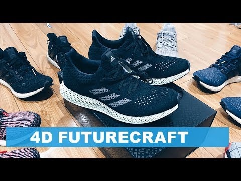 adidas 4d futurecraft verità prima guardare youtube)