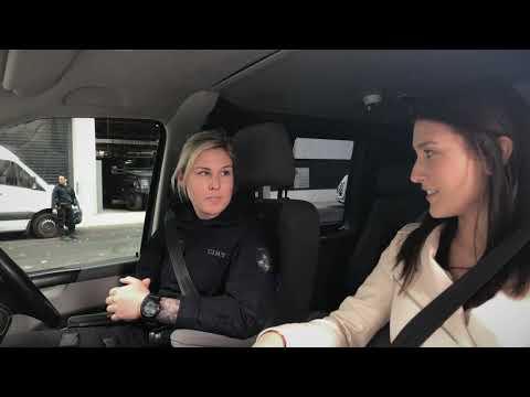 Victoria Police - CIRT