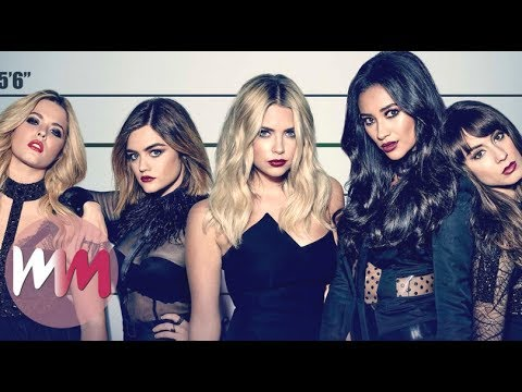 Top 5 Surprising Facts About Pretty Little Liars