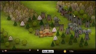 PixelJunk Monsters: Easy 3