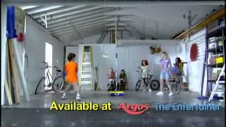 Mookie Toys - Swing Ball [HD]