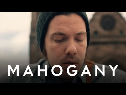 Josh Garrels - The Arrow | Mahogany Session
