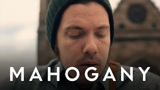 Josh Garrels - The Arrow // Mahogany Session