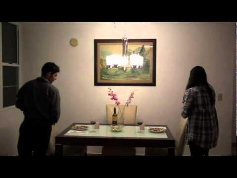 El funeral---Grabado en la Funeraria Malavé de Añasco, Puerto Rico