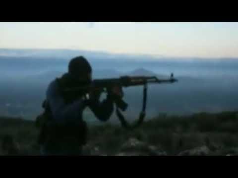 Tentara TURKI, FSA Perang Jarak Dekat dengan milisi YPG 2018