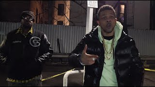 Yung JB Ft. Smoke DZA - Get You Some (New Official Music Video) (Dir. MSB JNS) (Prod. Jimmy Dukes)
