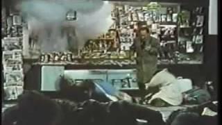 LEGITTIMA DIFESA (1982) Con Christopher Lambert - Trailer cinematografico