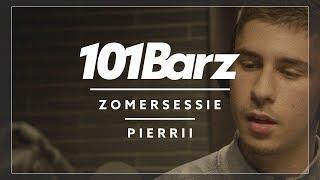 Pierrii - Zomersessie 2018 - 101Barz