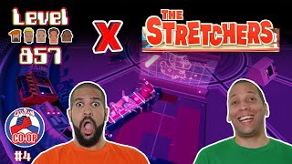 Let's Play Co-op | The Stretchers | 2 Players | Final Boss and Ending