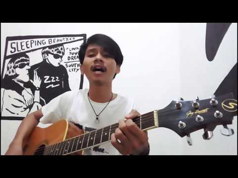 Cover ipang - Tak Ada Gantinya ( cover by renal )
