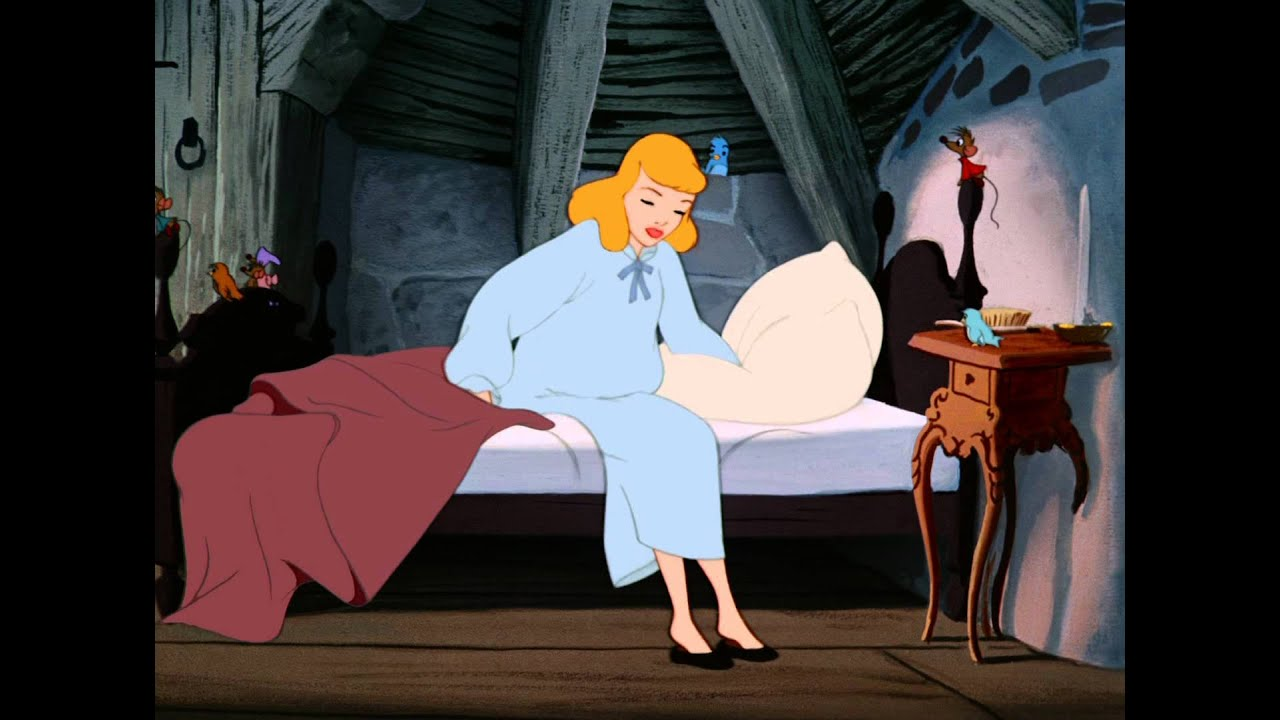 [HD] Cinderella - A Dream Is a Wish Your Heart Makes ... A Dream Is A Wish Your Heart Makes Hd