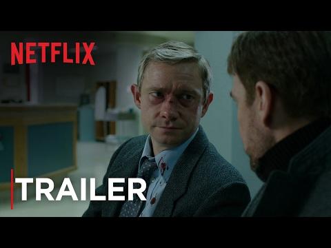 Fargo | Trailer | Netflix