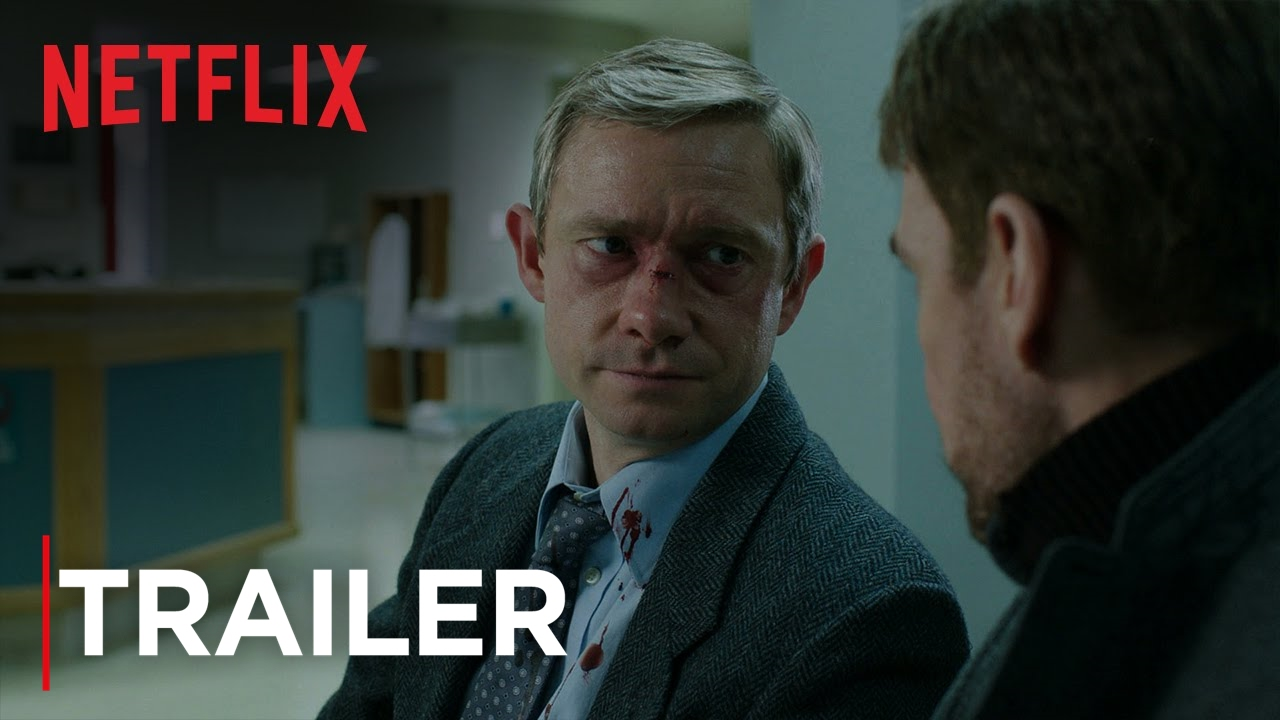 Fargo Netflix