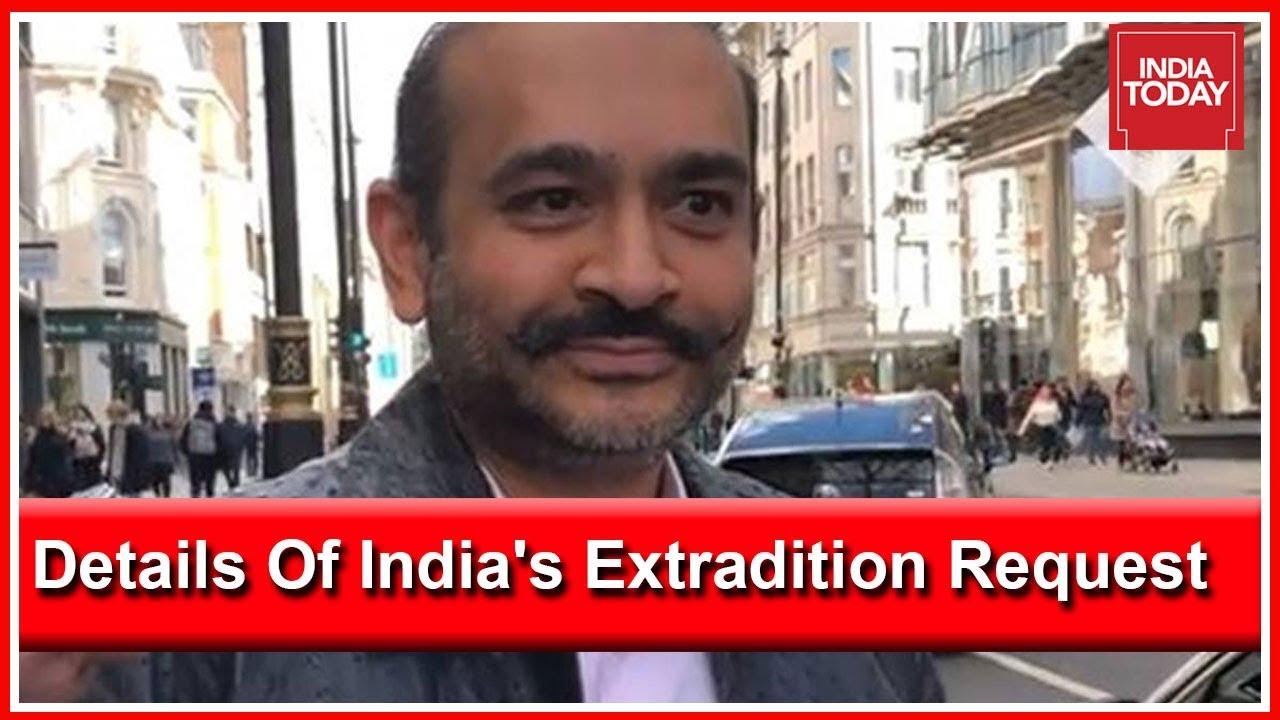 Nirav Modi Got U.K Insurance Number Before India's Extradition request