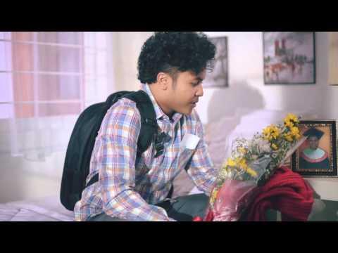 [MV] Hafiz - Bahagiamu Deritaku